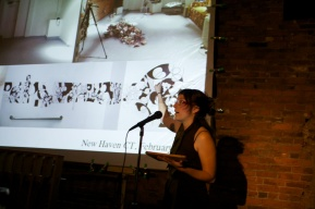 Giada Crispiels on Residencies for Artists,