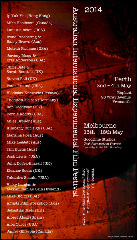 Australian_International_Experimental_Film_Festival